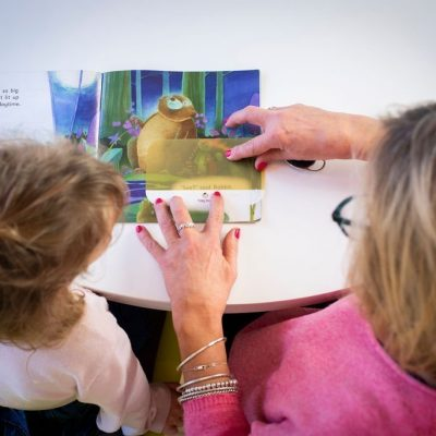 help your child read with dyslexia